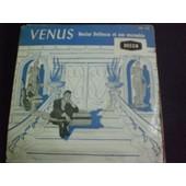 Venus / Tango Militaire / Dis Oh Dis / Vacances Musette - Hector Delfosse Et Son Ensemble