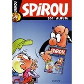 Album Spirou N� 301 de Raoul Cauvin
