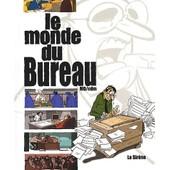 Le Monde Du Bureau de Mo-Cdm