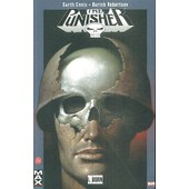 The Punisher Tome 1 - Born de Ennis Garth