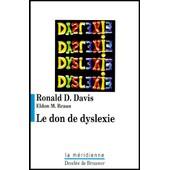 Le Don De Dyslexie de Eldon-M Braun