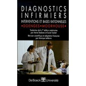 Diagnostics Infirmiers - Interventions Et Bases Rationnelles de Marilynn Doenges