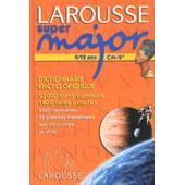 Larousse - Super Major de Larousse