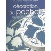 D�coration Au Pochoir - Meubles, Accessoires, Tissus de Inna Millet