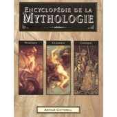 Encyclop�die De La Mythologie de Arthur Cotterell