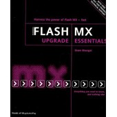Flash Mx Upgrade Essentials de Bhangal Sham