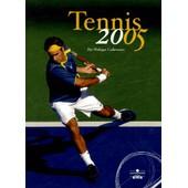 Tennis 2005 de Philippe Callewaert