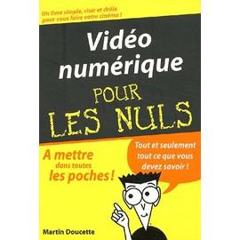 Vidéo Numérique - Martin Doucette