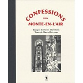 Confessions D'un Monte-En-L'air de Nicole Claveloux