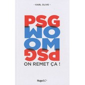 Psg/Om On Remet �a ! de Karl Olive