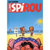 Album Spirou N� 264 de Collectif