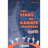 Les Stars Du Karat� Fran�ais de Tristan Alric