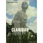 Claridad, 2e Annee D'espagnol de ALONSO GARCIA DAMIAN