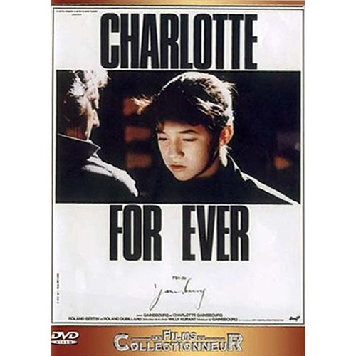 Inconnu Charlotte for ever