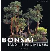 Bonsa� - Jardins Miniatures de Jan Cutler