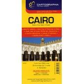Cairo - Plan Cartographia