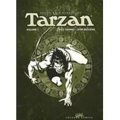 Tarzan Tome 1 de Roy Thomas