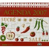 Agenda Point De Croix Agenda 2007 : La Cuisine