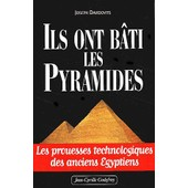 Ils Ont B�ti Les Pyramides de Joseph Davidovits