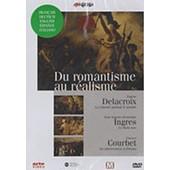 Palettes - Du Romantisme Au R�alisme de Jaubert Alain