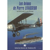Les Avions De Pierre Levasseur de Michel Ledet