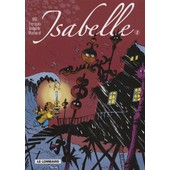 Isabelle Int�grale Tome 1 de Will