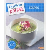 Soupes de Nicolas Galy