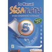 Le Manuel S�samath 5e de S�samath