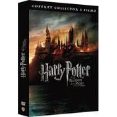 Harry Potter Et Les Reliques De La Mort - 1�re Et 2�me Partie - �dition Collector de David Yates