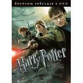Harry Potter Et Les Reliques De La Mort - 2�me Partie - �dition Collector de David Yates