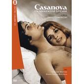 Casanova, Un Adolescent � Venise de Luigi Comencini