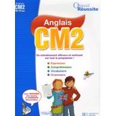 Anglais Cm2 de Alice Mossy