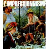L'impressionnisme de Jean Clay