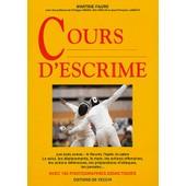 Cours D'escrime de Martine Faur�