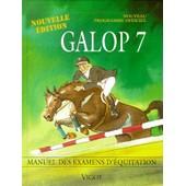 Galop 7. Programme Officiel, Edition 2000 de Collectif