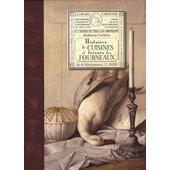 Histoires De Cuisines Et Tr�sors De Fourneaux de Madeleine Ferri�res