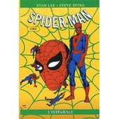 Spider-Man - L'int�grale 1965 de lee stan
