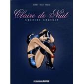 Claire De Nuit Tome 1 - Sourire Gratuit de Bernet