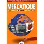 Mercatique H�teli�re & Touristique 1 de Corinne Van Der Yeught