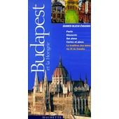 Budapest Et La Hongrie de Patrick Duval