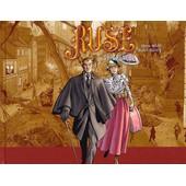 Ruse Tome 3 - Apparences de Butch Guice