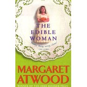 The Edible Woman de ATWOOD, margaret