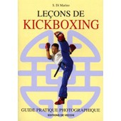 Le�ons De Kickboxing de S Di Marino