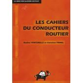 Les Cahiers Du Conducteur Routier Pour Bep-Cap de Nadine Venturelli