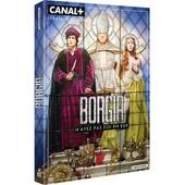 Borgia - Saison 1 de Oliver Hirschbiegel
