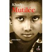 Mutil�e de Khady