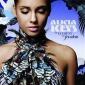 Element Of Freedom - Alicia Keys