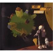 Little Planet - Yellow Umbrella