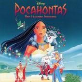 Pocahontas, Une L�gende Indienne - Collectif