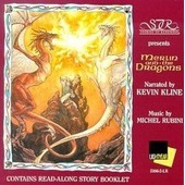 Merlin & The Dragons Kline,Kevin / Rubini,Michel - Stories To Remember